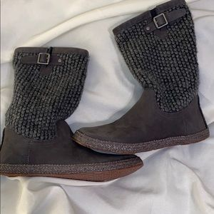 Ugg Sweater Boots NWOT